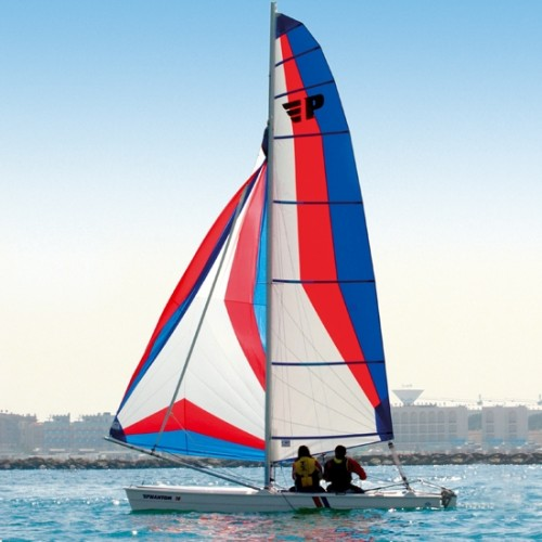 Phantom 18 (Catamaran)