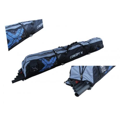 Quiver bag για πανιά και άλμπουρα