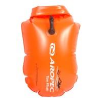 Φουσκωτή σημαδούρα για κολύμπι 15L Aropec