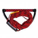 Handle with rope Prime Wake combo  Jobe Red