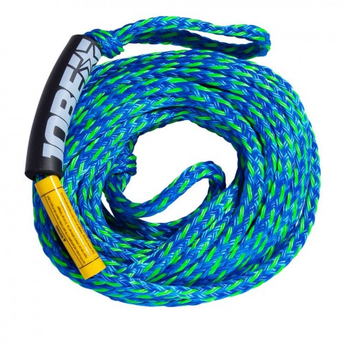 Tow Rope 1-4 person Jobe Blue