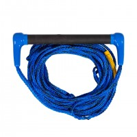 Handle with rope Transfer Ski Combo Jobe Blue