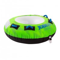 Inflatable Towable Rumble Jobe Green 1 person