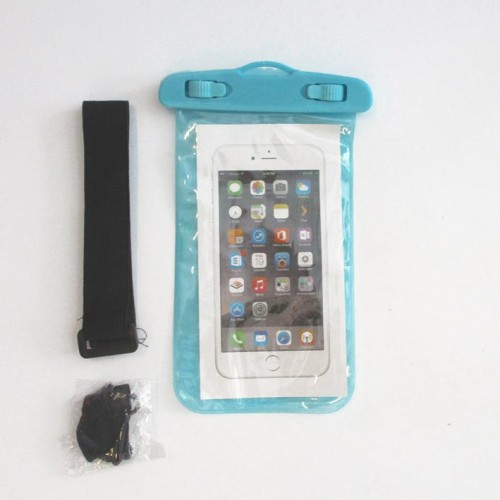 Waterproof phone case 170x100