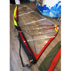 Windsurf Rig Rushwind Entry 5.5 set