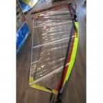 Windsurf Rig Rushwind Entry 5.5 set