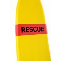 Soft surf board 7ft Rescue SCK