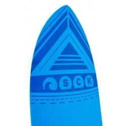 SCK SUP/surf board 8'6'' soft-top