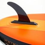 SCK inflatable SUP/windsurf ωmega 10'8'' package