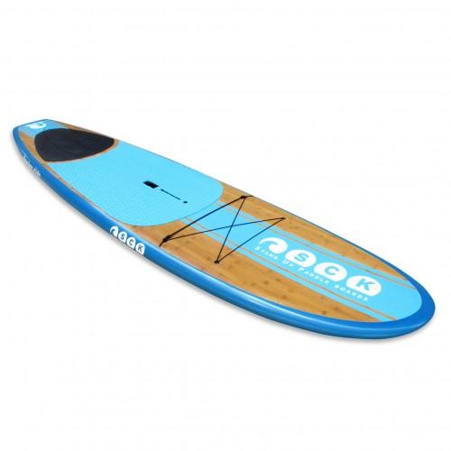 SCK SUP board 10'6'' Bamboo Alφa