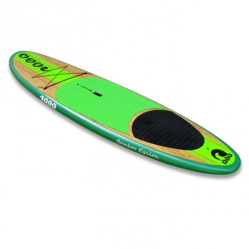 SCK SUP board 9'6'' Bamboo Eψilon