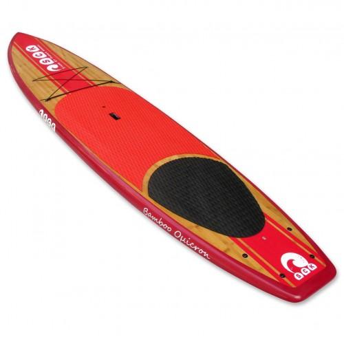 SCK SUP board 11'6'' Bamboo Oμicron