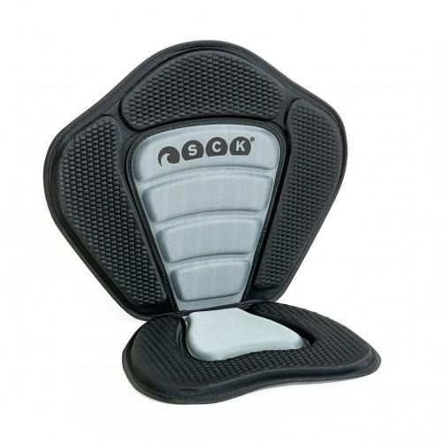 Backrest-seat kayak Deluxe SCK