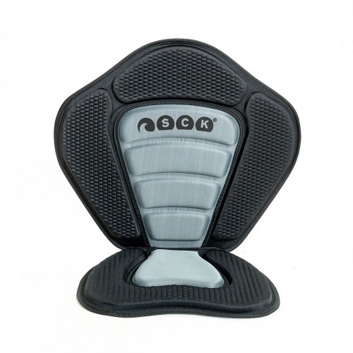 Backrest-seat kayak Deluxe SCK