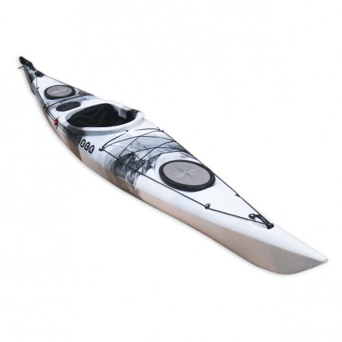 Dreamer Plus single sit-in kayak by SCK