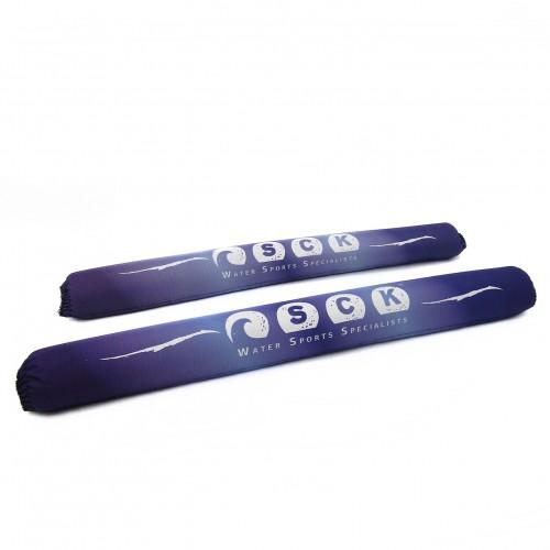 SCK pads for roof racks 80cm / set 2 pcs / Seabed