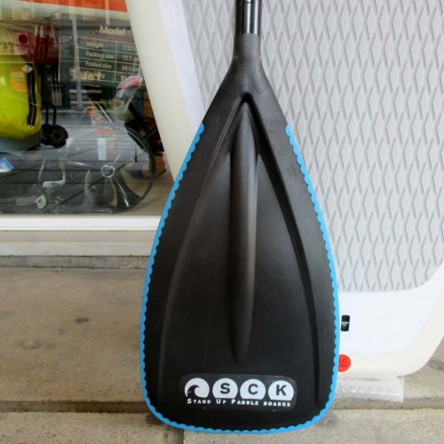 Adjustable SUP paddle Alum 169-209cm SCK