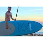 SCK SUP board 11'6'' Sky Blue