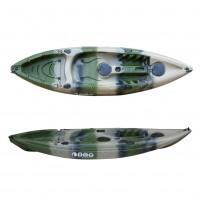 SCK Conger single seat fishing kayak - Camo