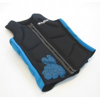 Impact Neoprene Vest Double-Sided SCK Blue