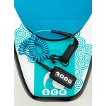 SCK inflatable SUP eψilon 10' package