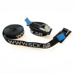 Set straps 4m 2pcs SCK