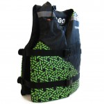 Life Jacket Universal SCK Green