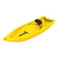 Primus 2 single seat kayak  Seaflo 1+1 Yellow