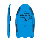Bodyboard Seaflo 47'' Polyethylene Blue
