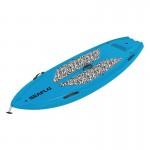 Seaflo SUP 9'6'' polyethylene - Blue