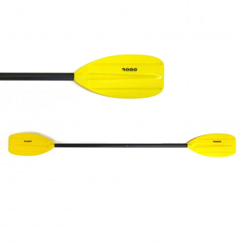 Children's kayak paddle 160cm aluminum SCK