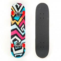 Skateboard 31'' Distortion