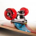 Skateboard 31'' Street