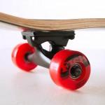 Skateboard 31'' Supreme