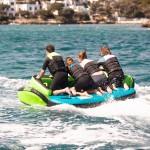 Inflatable Towable Sonar 4 people Jobe