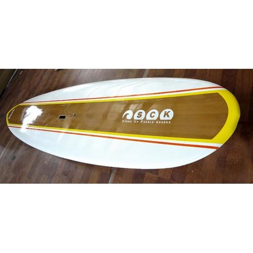 Σανίδα SUP SCK ξύλινη 9'6''