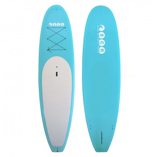 SCK SUP board 10'6'' Sky Blue