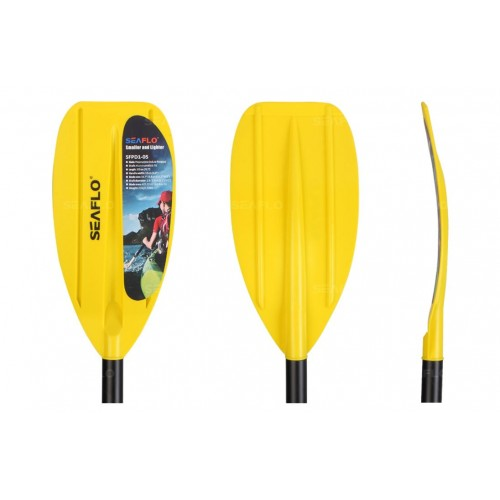 Kids SUP paddle adjustable 140-200cm