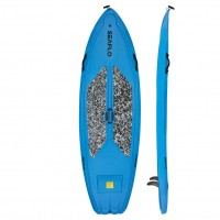SUP board 9'6'' polyethylene SeaFlo Blue
