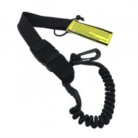 Leash for kayak's paddle Seaflo
