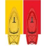 Primus 2 single seat kayak  Seaflo 1+1