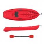 Kids kayak Seaflo with paddle