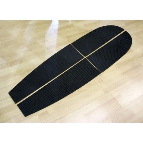 Μαλακό αυτοκόλλητο παντ 4τμχ για σανίδες SUP side-on