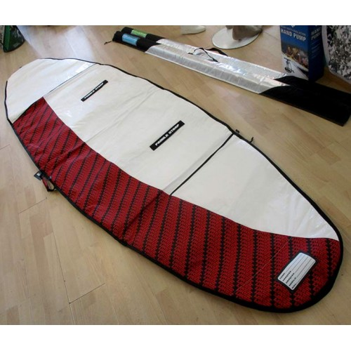 SUP Board Bag 11'6'' Side On