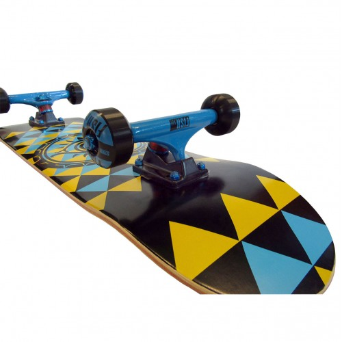 Skateboard 31'' The Eye Fish