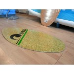 Skimboard Wood 100cm Green SCK