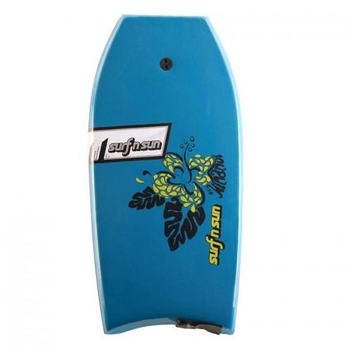 Bodyboard SurfnFun Similar 41'' μπλε