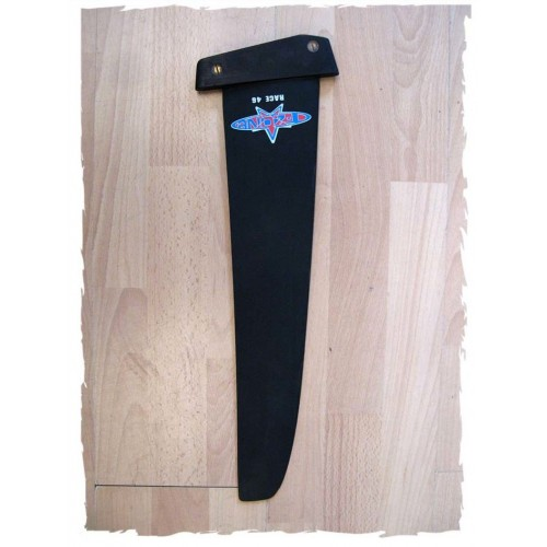 Fin Race 460mm T-Zone T.B.