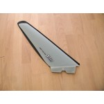 Fin Weed Race 360mm G10 P.B.