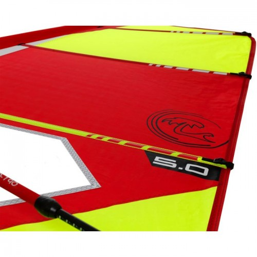 Windsurf Rig Trainer V2 5.0 SET RDM